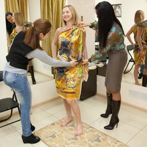 Ателье по пошиву одежды Шумихи