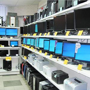 Компьютерные магазины Шумихи