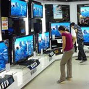 Магазины электроники Шумихи