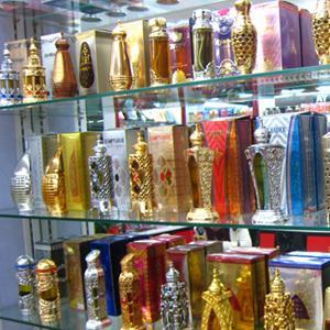 Парфюмерные магазины Шумихи