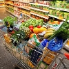 Магазины продуктов в Шумихе