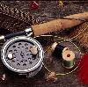 Охотничьи и рыболовные магазины в Шумихе