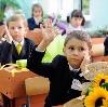 Школы в Шумихе