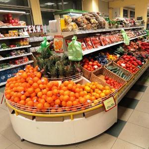 Супермаркеты Шумихи