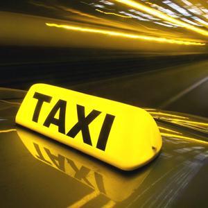 Такси Шумихи